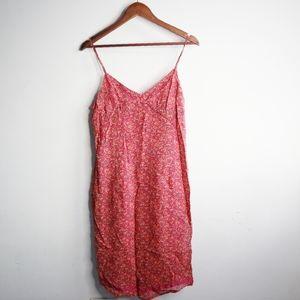 Vintage Tristan slip dress
